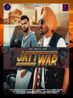 Jattwar Jai Bhulaar Ft. Gur Sidhu - DjPunjab