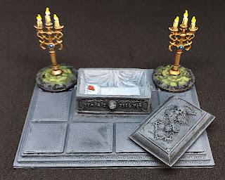 Vampiresse's Crypt Furniture