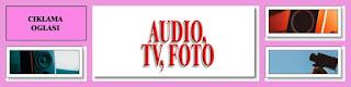 5. AUDIO, TV, FOTO - CIKLAMA OGLASI