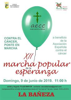 Marcha Popular de la Esperanza 2019