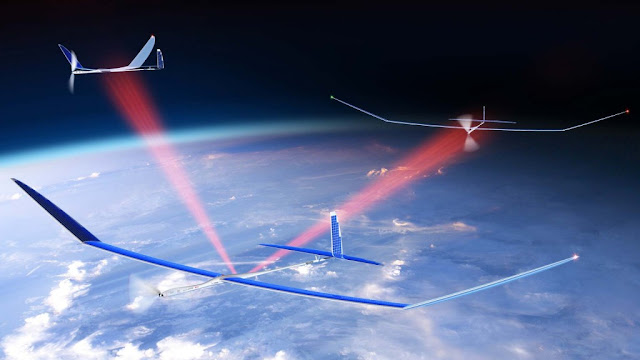 project titan teknologi terbaru google