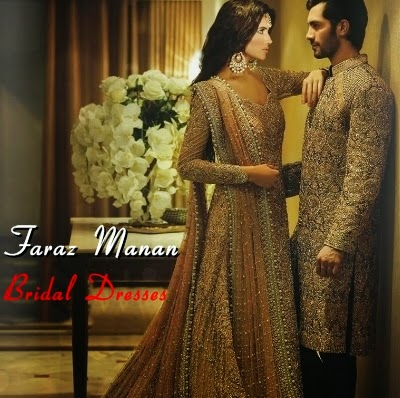 f693a2eea8 Rouge - Faraz Manan Bridals: Vogue means fashionableness, popularity mean  latest or new or ongoing situation, and wedding means dress.