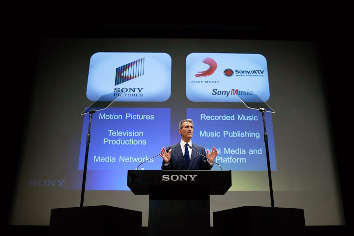 Sony Hackers Threaten 9/11 Type Attack at Theaters Showing 'The Interview' Movie