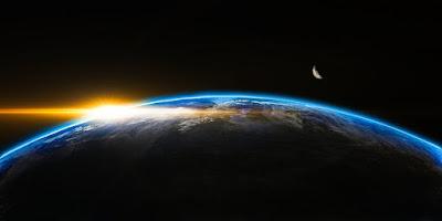 Apa Yang Terjadi Jika Bumi Berhenti Berotasi?