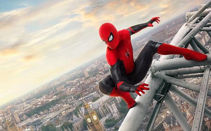 Filmagens de Homem-Aranha 3 acontecerão ainda esse ano