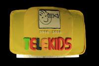 Logo de Taller Telekids