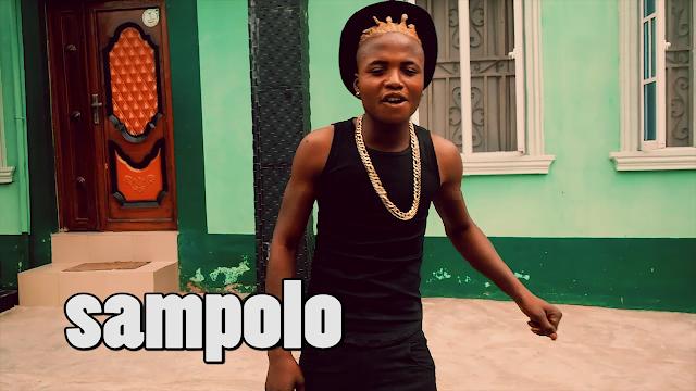 [MUSIC] Masterkid - Sampolo