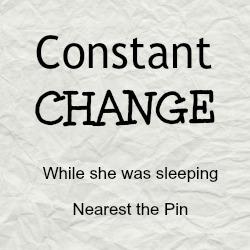 Constant CHANGE // Shared Kids Room / Handmade Frenzy
