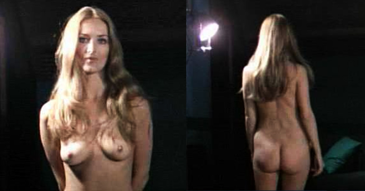 List of all bond girls naked, naked for check up