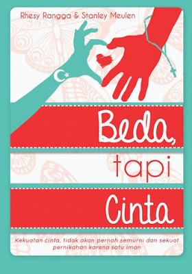 Beda, Tapi Cinta by Rhesy Rangga & Stanley Meulen Pdf