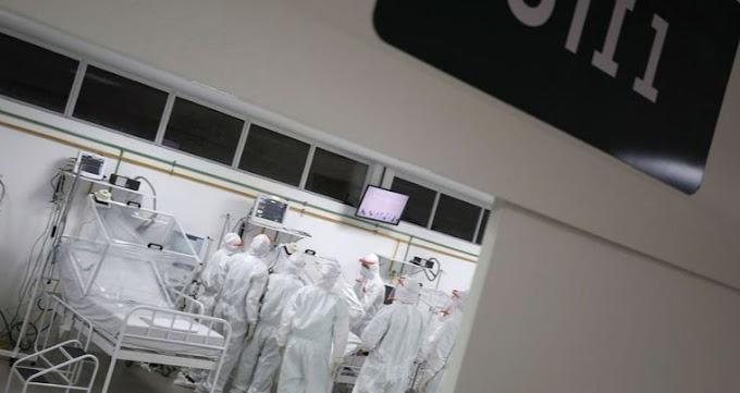 STF: Ministério da Saúde terá de pagar por leitos de UTI em SP e MA