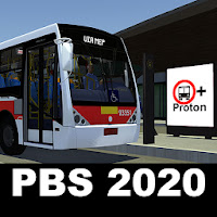 Proton Bus Simulator 2020 Apk Download for Android