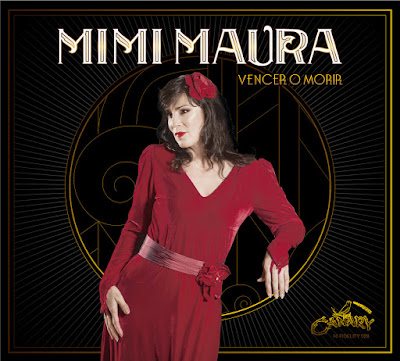 MIMI MAURA - Vencer o Morir (2016)