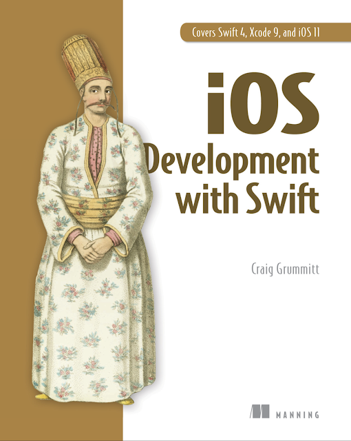 Ios Development Swift