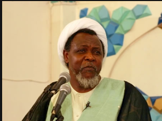 El-Zakzaky breached bail conditions in India, says FG
