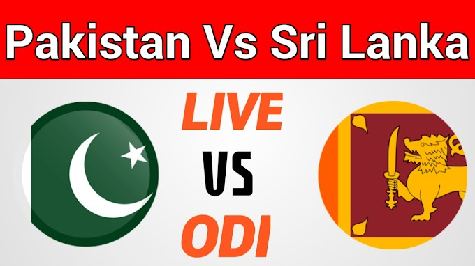 How To Watch Pakistan Vs Sri Lanka ODI Cricket Match On Apni Sports TV 2019