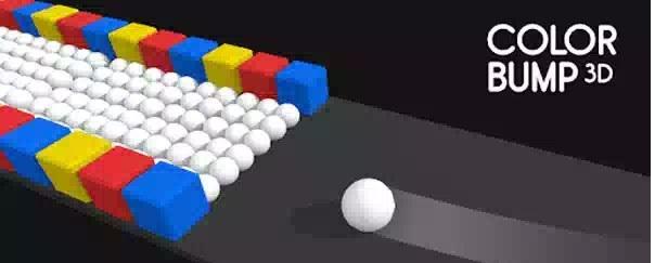 تحميل لعبة color bump 3d للكمبيوتر