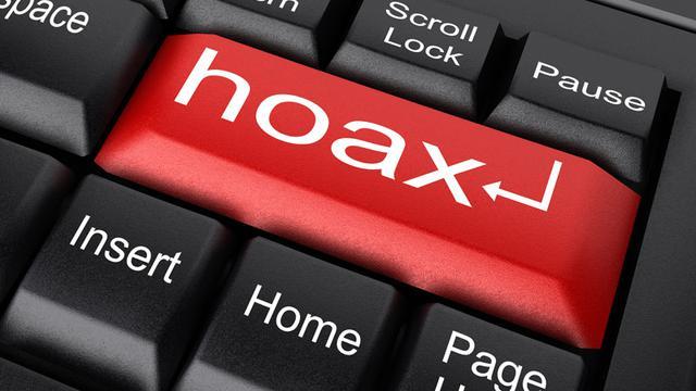 6 Alasan Mengapa Media Sosial Sangat Rawan Berita Hoax