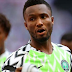 Egypt 2019 may be my last AFCON, says Mikel Obi