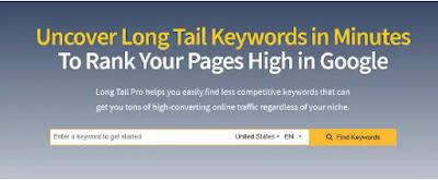 Long Tail Keywords क्या है? ब्लॉग SEO कैसे करे Best Method