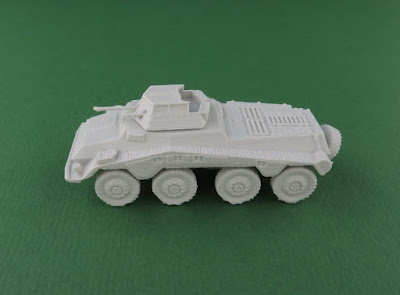 Sd Kfz 234/1 2 cm Armoured Car picture 1