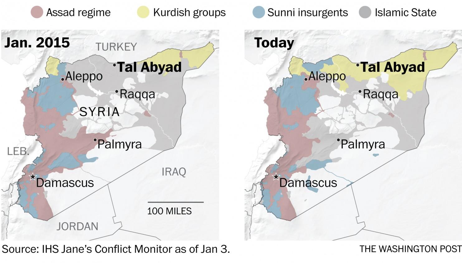 article u s military aid to syria s leftist kurdish militia