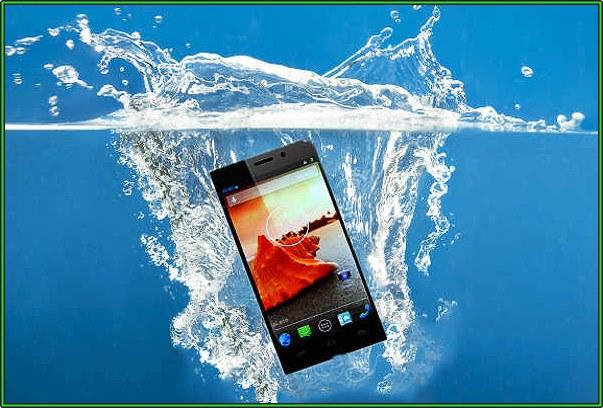 अगर आपका मोबाईल पानी में गिरता हैं तो आप इस ट्रिक से कर सकते है ठीक