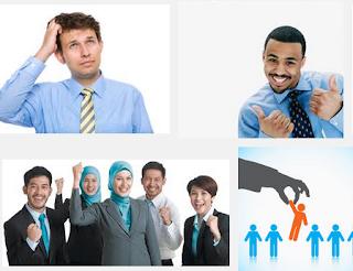 Memotivasi Karyawan