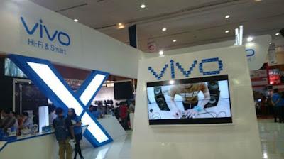 Harga dan Spesifikasi Vivo Xplay 6