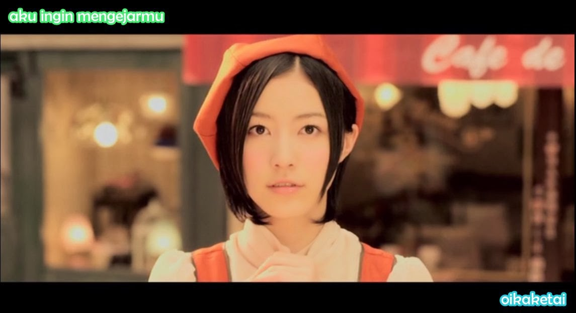 ske48 hanikami lollipop pv