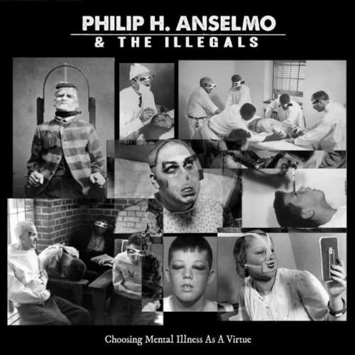 "PHILIP H. ANSELMO & THE ILLEGALS: Ακούστε το νέο κομμάτι ""The Ignorant Point"""