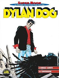 Dylan Dog - Super Book