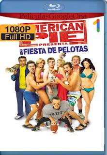American Pie: Una Fiesta de Pelotas (2006) [1080p BRrip] [Latino-Inglés] [GoogleDrive]