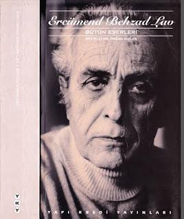 Ercüment Behzad Lav - Bütün Eserleri