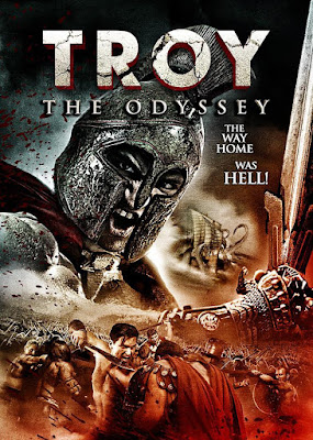 Troy The Odyssey 2017 Custom HDRip NTSC Sub