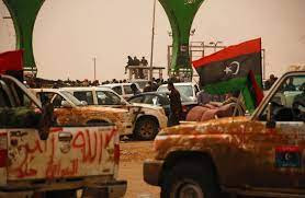 Rival Libya Bodies