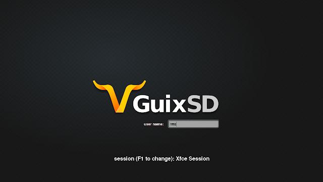 Lançado o Guix System Distribution 0.11.0, conheça e faça o download!
