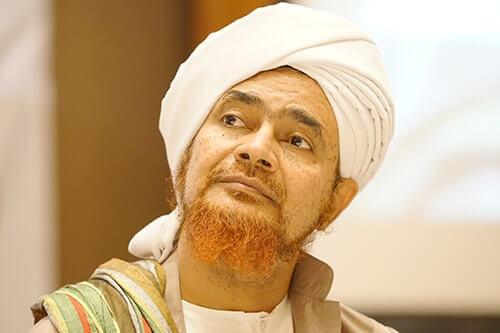 Karomah Habib Umar bin Hafidz Muncul Dalam Mimpi Muridnya