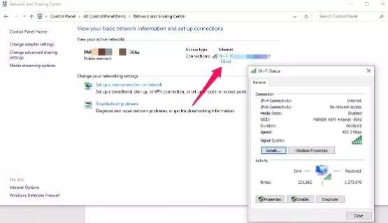 Cara Mengaktifkan DHCP di Windows 10-2