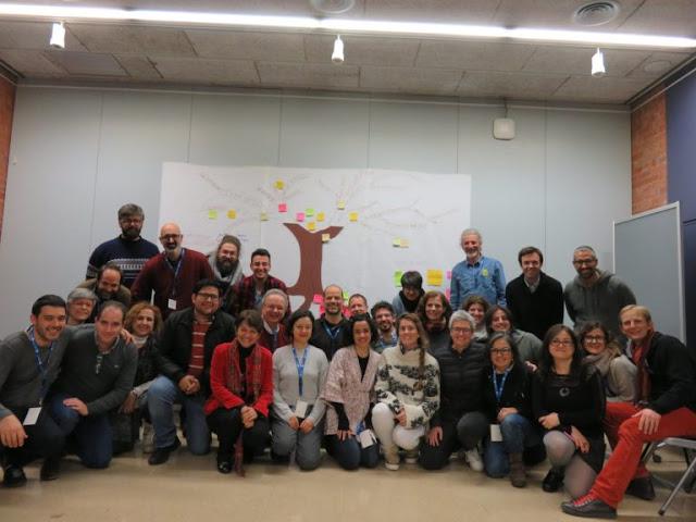 seminario nexus 24 colaboracion tejeredes amalio rey