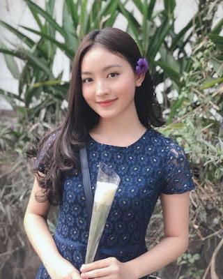Biodata Pemain Sinetron Cinta Karena Cinta SCTV