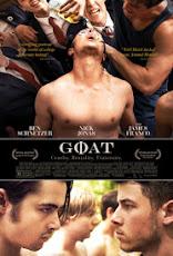 pelicula Goat (2016)