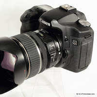 Canon EOS 50D Reference