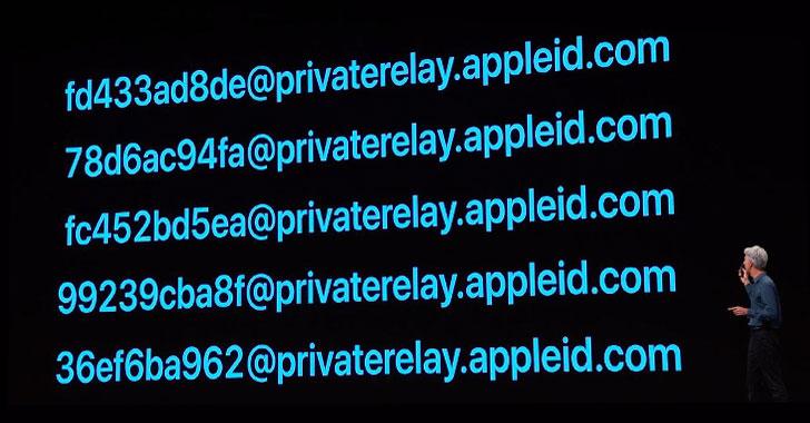 تسجيل الدخول باستخدام Apple ID