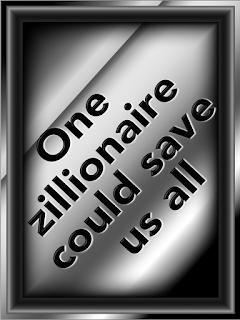 """Amigos e inimigos.  As forças Armadas.  E o que um """"bom bilionário"""" pode fazer? 2"""
