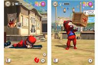 download permainan ninja untuk android terpopuler