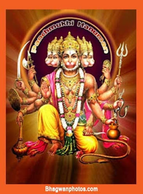 Images Of Bajrangbali Ji God
