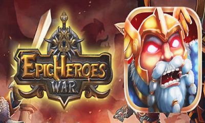 http://apkmode1.blogspot.com/2016/12/epic-heroes-war-v165160.html