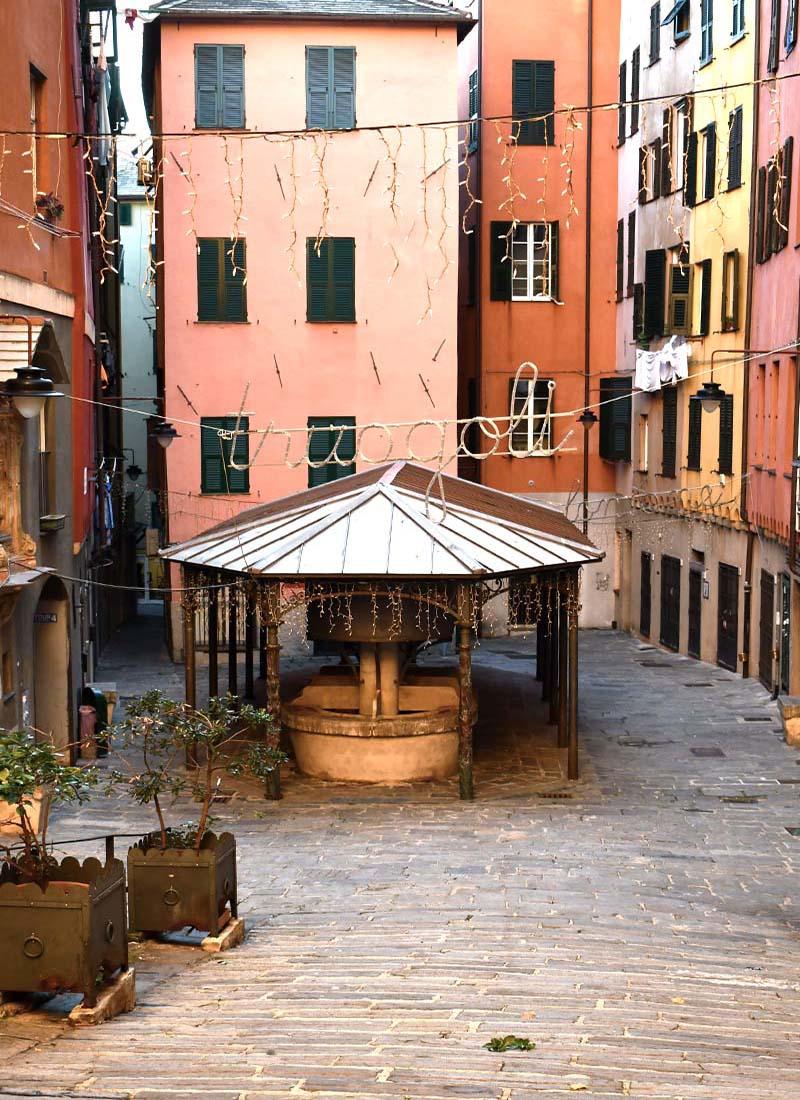 I luoghi più belli di Genova