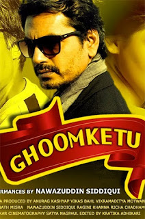 Ghoomketu 2020 Hindi Zee5 480p WEB-DL 400MB